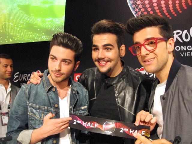 hur många tittare har eurovision song contest