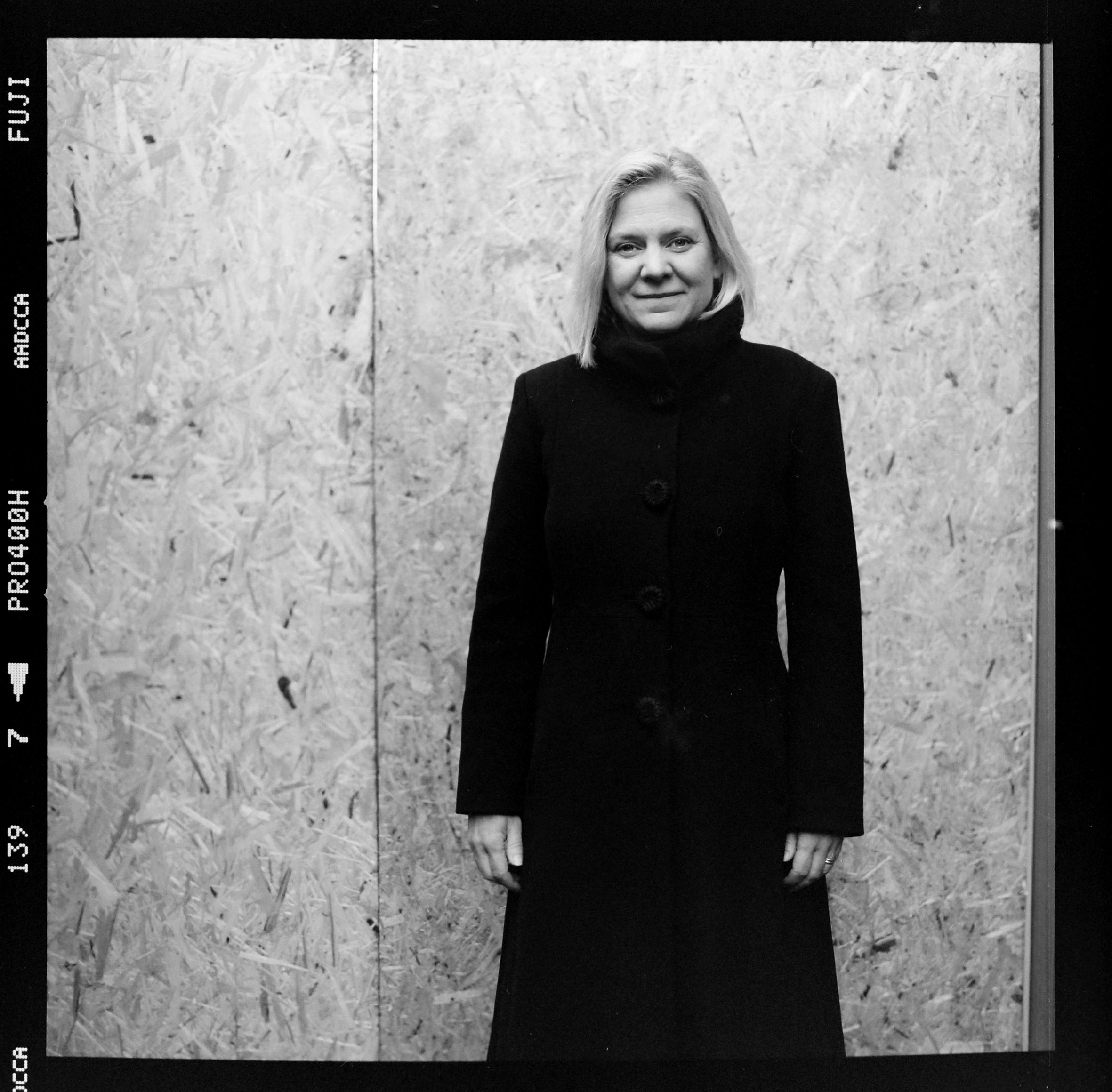 Foto: Mikael Andersson, Hasselblad med 80mm, f2,8 med inställningen f4-1/250 sek.