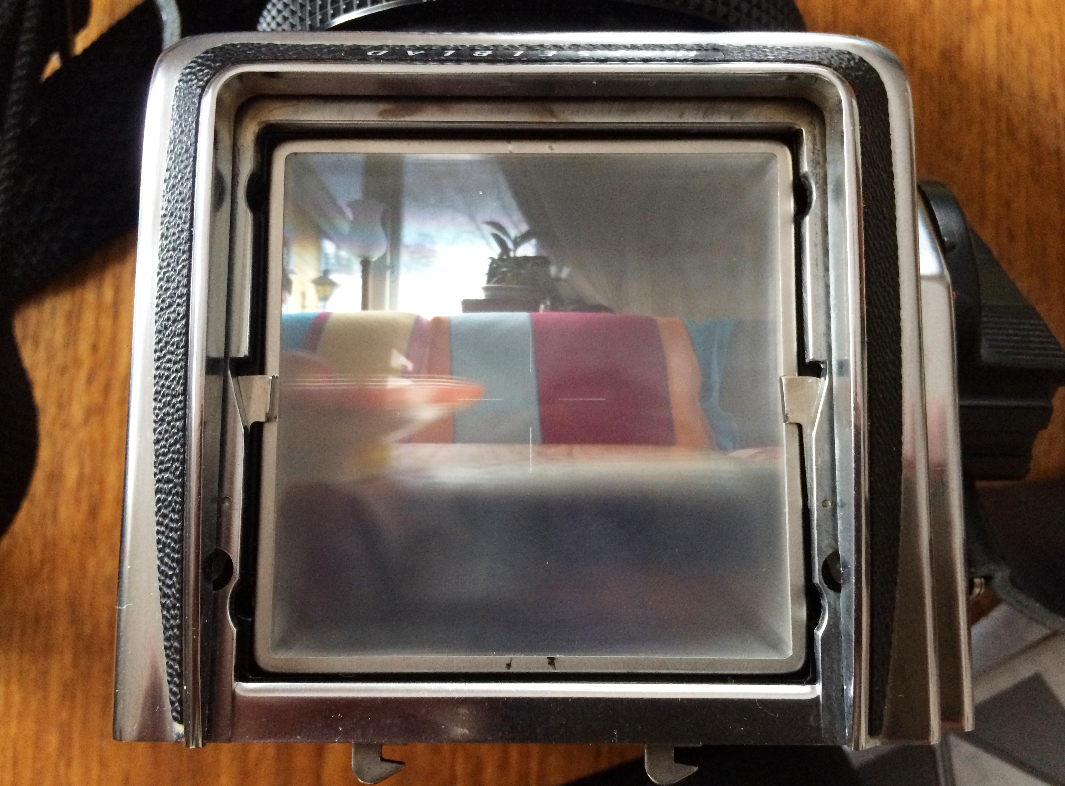 Nya ljusa mattskivan utan snittbild.
