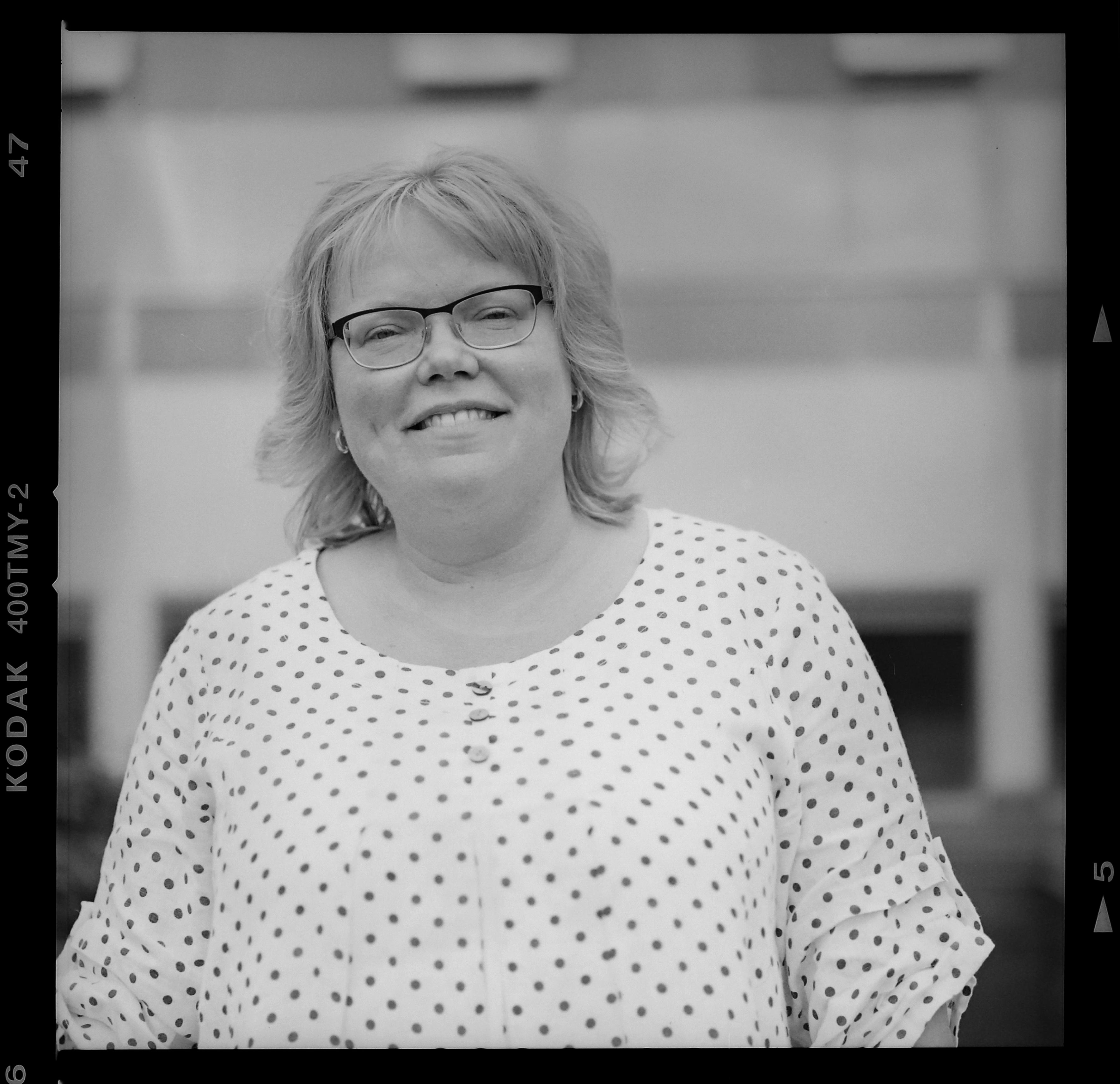 Åsa Kratz, ordförande i Länsteatrarna i Sverige. Foto: Mikael Andersson, 2016-06-03, Hasselblad 500 cm, 150mm, f4-1/500 sek.