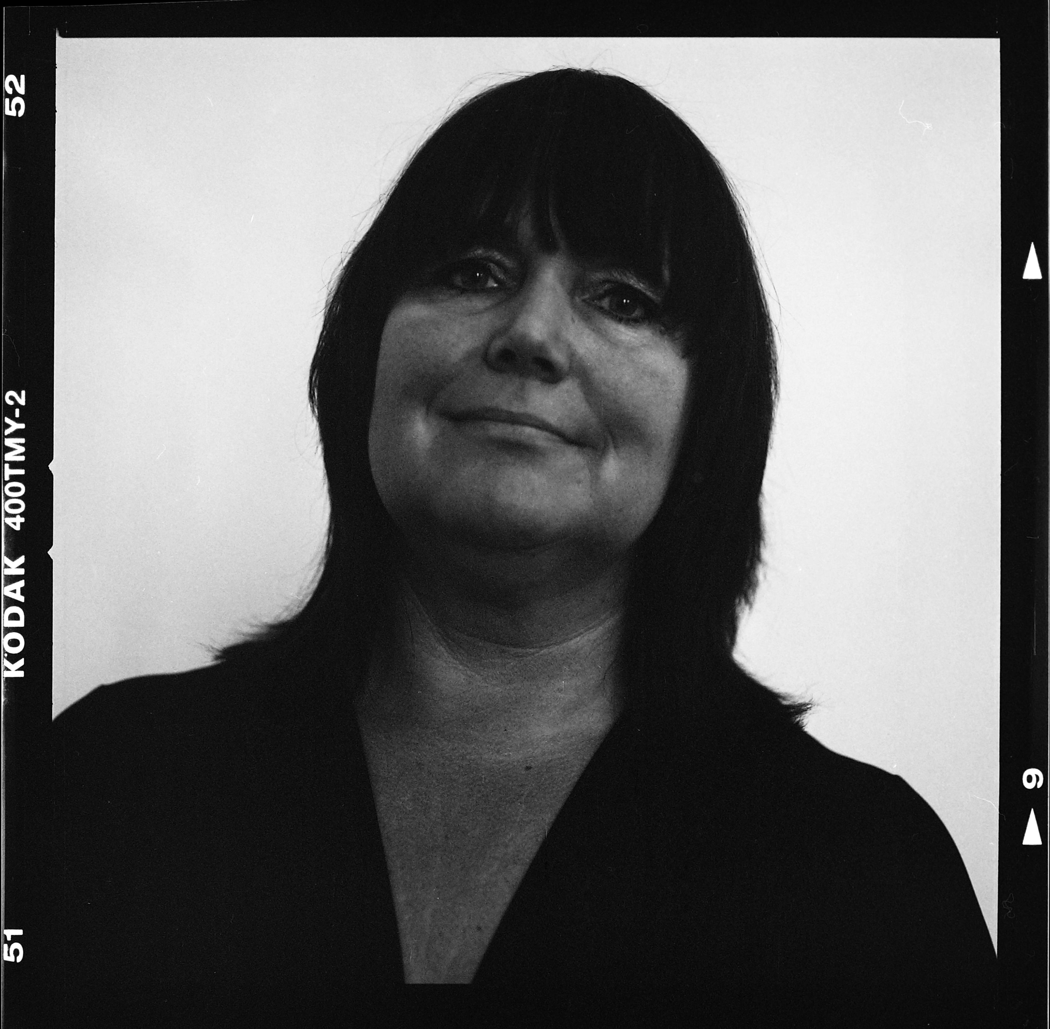 Sarita Hotti är politiker i Eskilstuna. Foto: Mikael Andersson, 2016-05-31, Hasselblad 500 cm, 150mm, f4-1/125 sek.